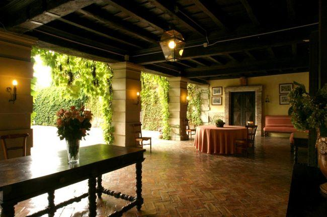 Castello piacenza 07 castello di paderna food valley - Corsi cucina piacenza ...