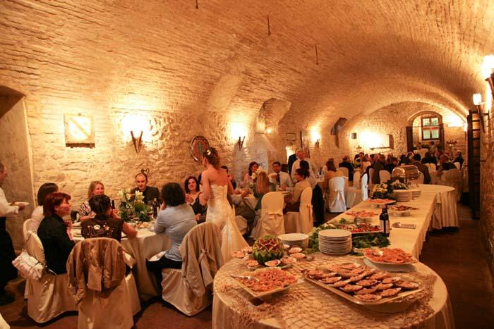 Castello piacenza 10 mastio e borgo di vigoleno food - Corsi cucina piacenza ...