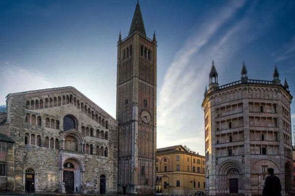 Parma: a Capital of art and flavor