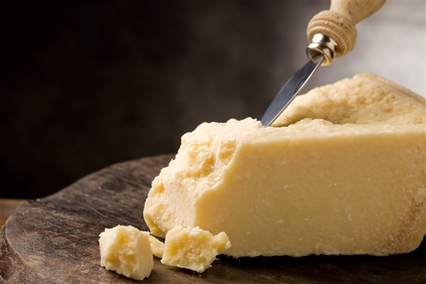 Food Valley Gourmet Tour Parmigiano-Reggiano