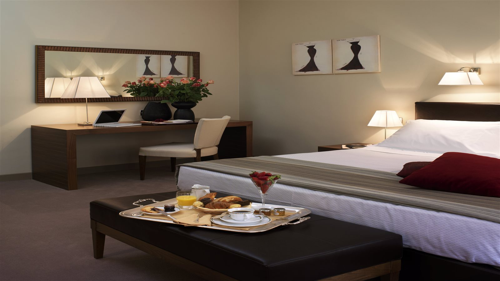 Sina Hotels Palace Maria Luigia 4**** junior suite