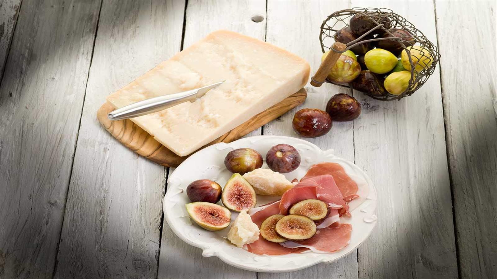 Percorsi enogastronomici parma 4 prodotti food valley - Corsi di cucina parma ...