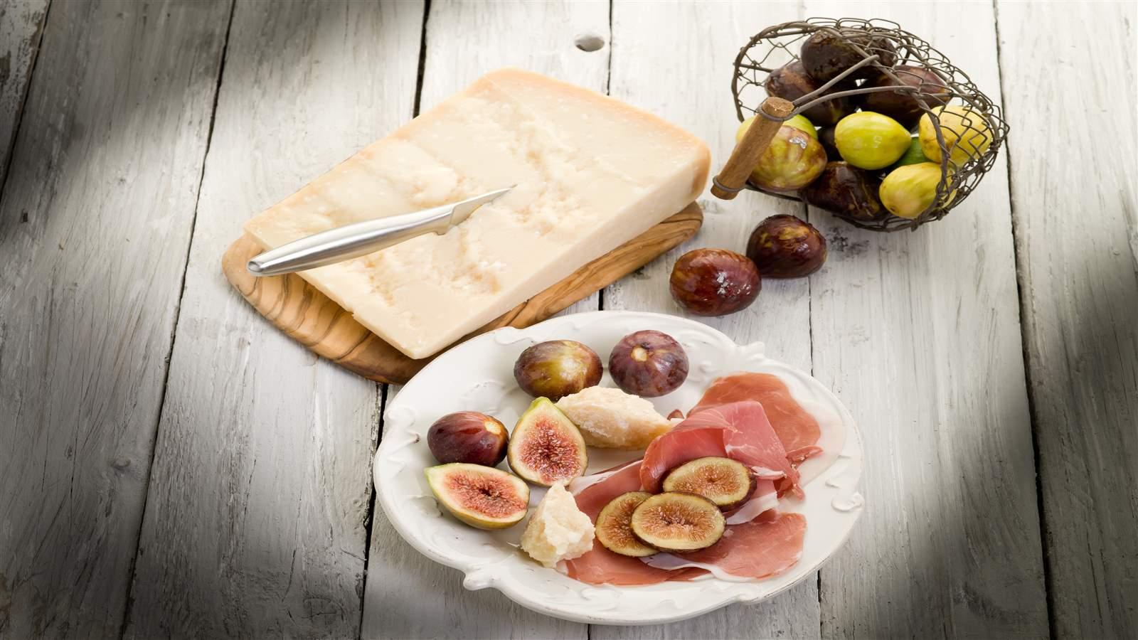 Percorsi enogastronomici parma 3 prodotti food valley travel - Corsi cucina piacenza ...