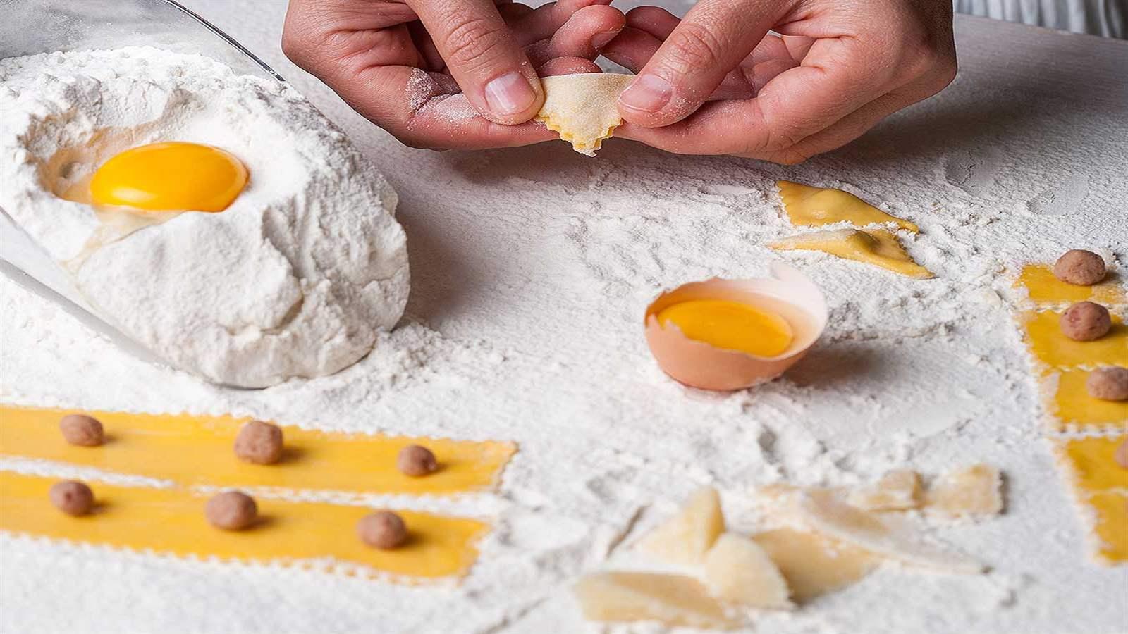 team building parma: corsi di cucina | food valley travel - Corsi Cucina Parma